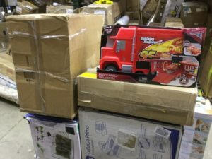 Tips for finding a Reputable Liquidation Pallets Wholesaler
